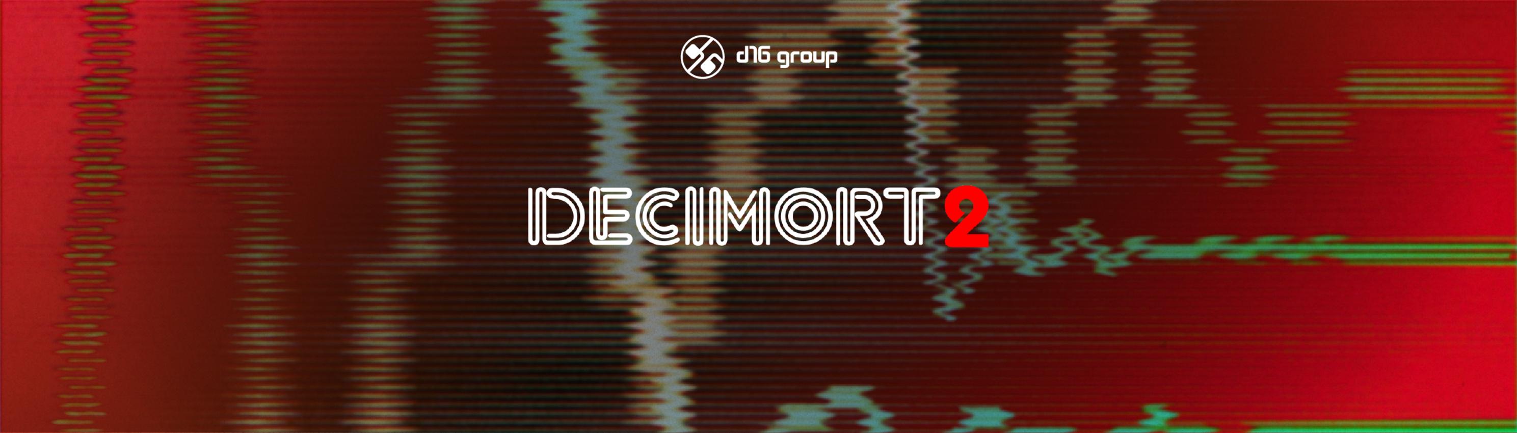 Decimort Header