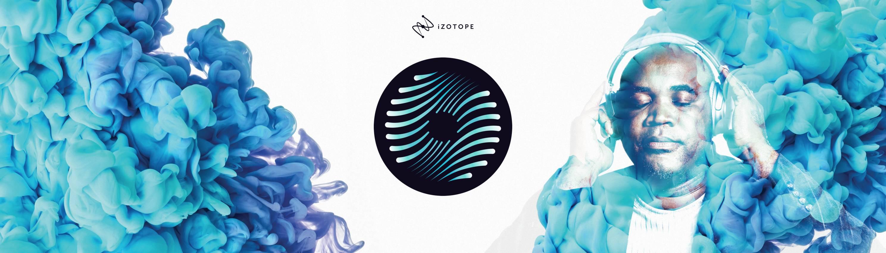 iZotope Ozone 8 Standard mastering plugin