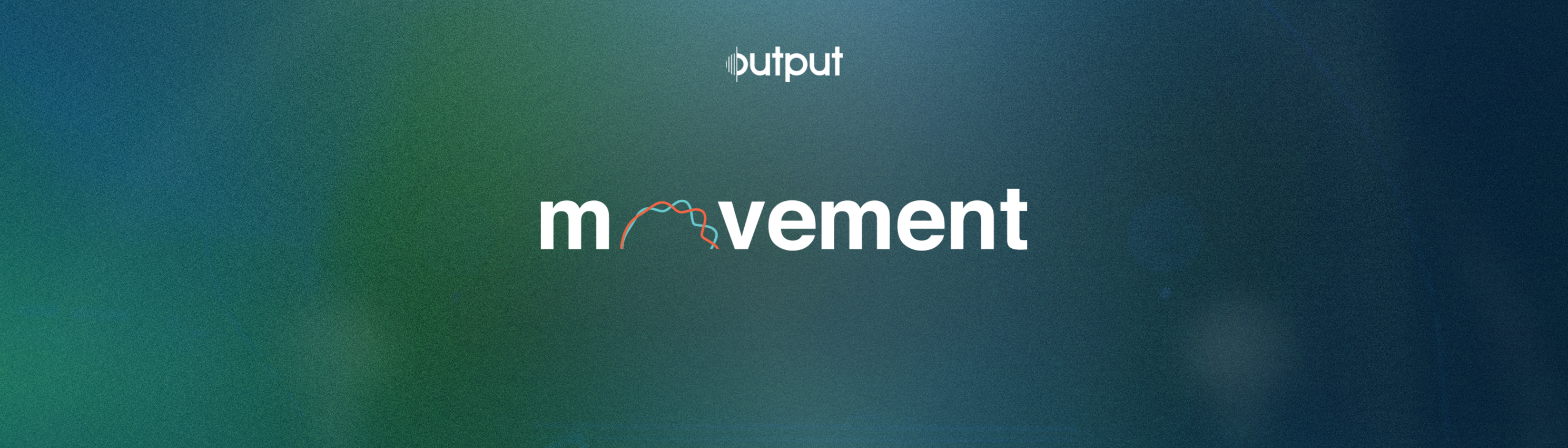 Movement Header