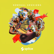 Senegal Sessions pack art