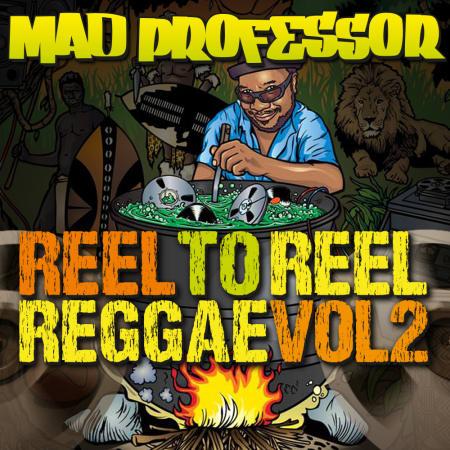 Mad Professor - Reel To Reel Reggae Vol 2 - Samples & Loops - Splice