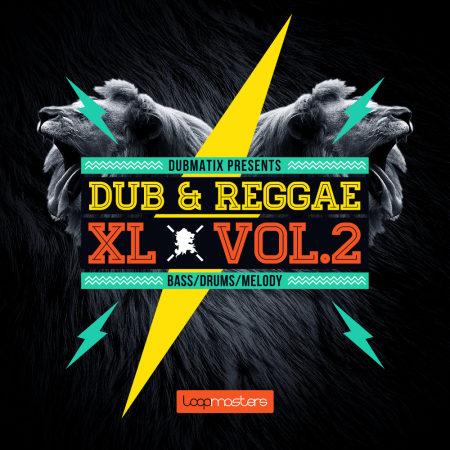 Dub & Reggae XL Vol2 - Samples & Loops - Splice Sounds
