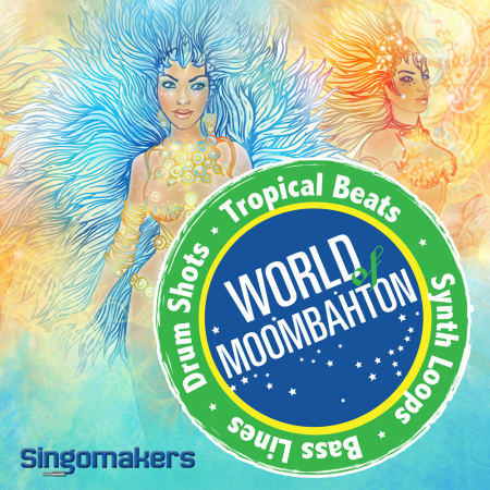 World Of Moombahton - Samples & Loops - Splice Sounds