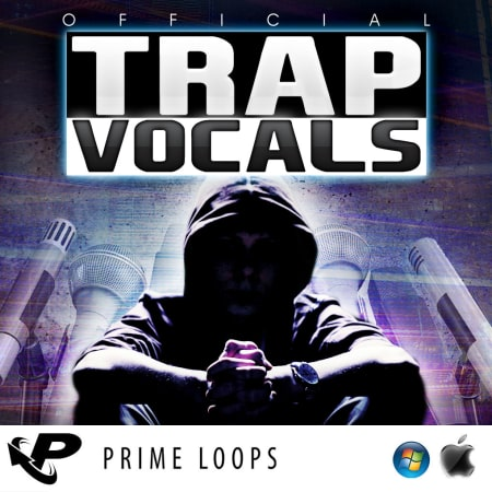Official Trap Vocals - Samples & Loops - Splice Sounds