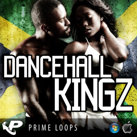 Dancehall Kingz - Samples & Loops - Splice Sounds