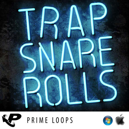 Trap Snare Rolls - Samples & Loops - Splice Sounds