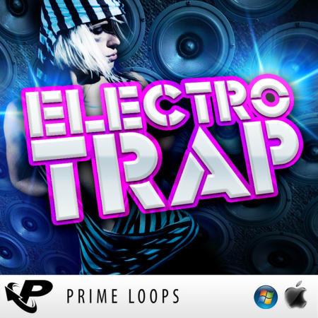 Electro Trap - Samples & Loops - Splice Sounds