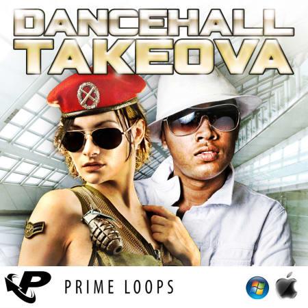 Dancehall Takeova - Samples & Loops - Splice Sounds