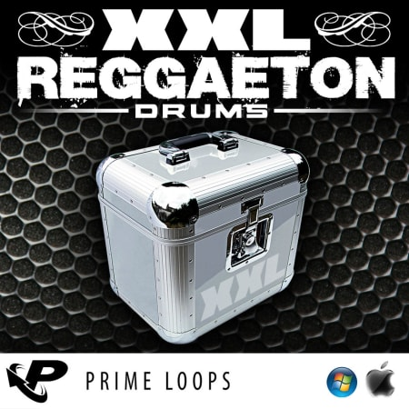 XXL Reggaeton Drums - Samples & Loops - Splice Sounds