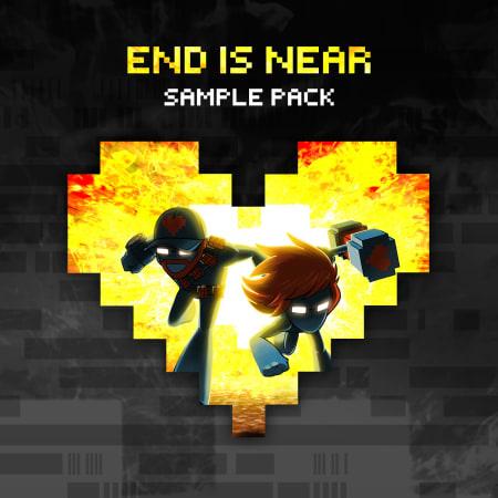 Pegboard Nerds - End Is Near Sample Pack - Samples & Loops