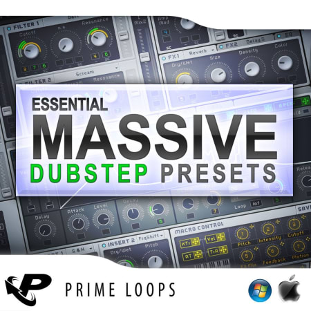 Massive Preset Dubstep Download Free