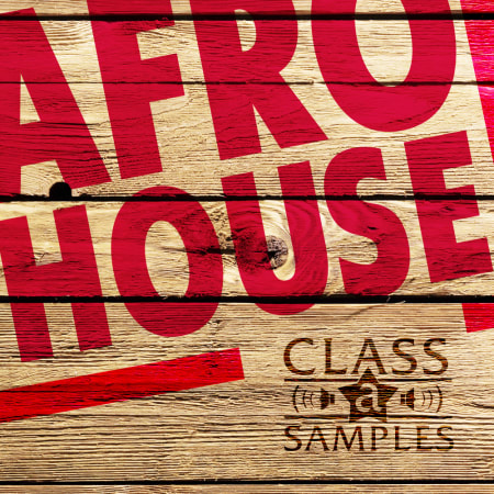 Afro House - Samples & Loops - Splice Sounds