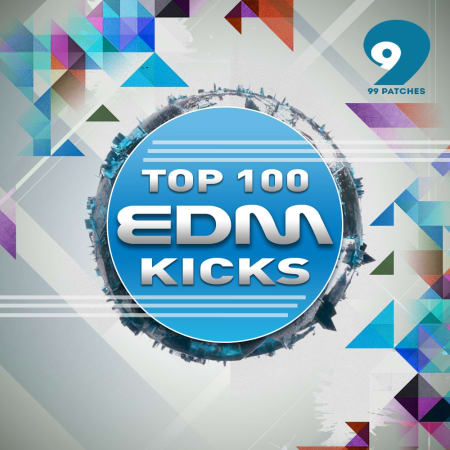 TOP 100 EDM Kicks - Samples & Loops - Splice Sounds
