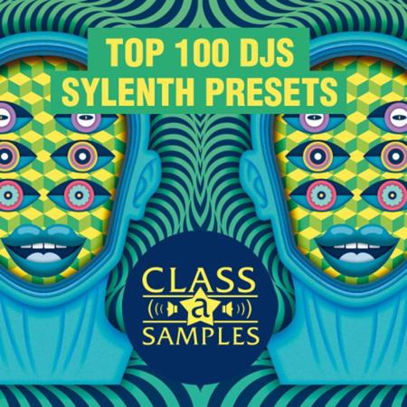 Top 100 DJs Sylenth Presets - Samples & Loops - Splice