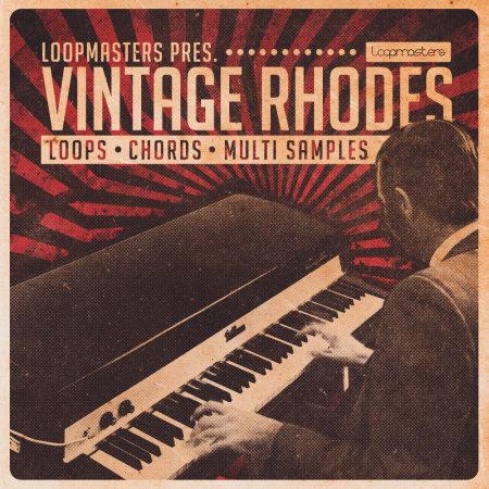 Vintage Rhodes - Samples & Loops - Splice Sounds