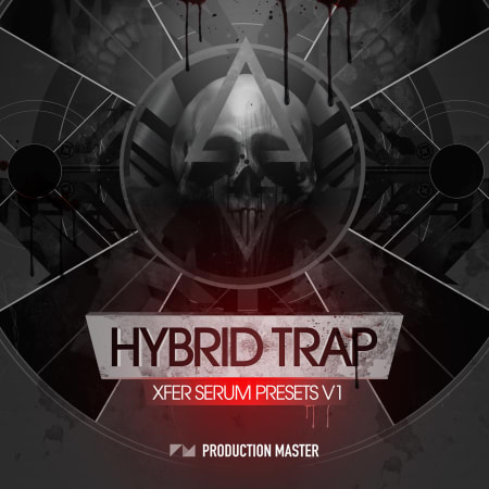 hybrid trap serum presets free download