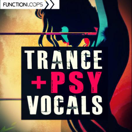 Trance Psy Vocals - Samples & Loops - Splice Sounds