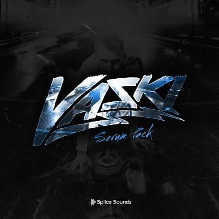 Vaski Serum Pack - Samples & Loops - Splice Sounds