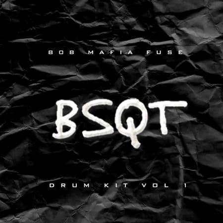 Drum Kit Vol  1 by Fuse 808 - Samples & Loops - Splice
