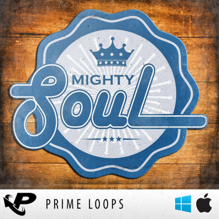 Mighty Soul - Samples & Loops - Splice Sounds