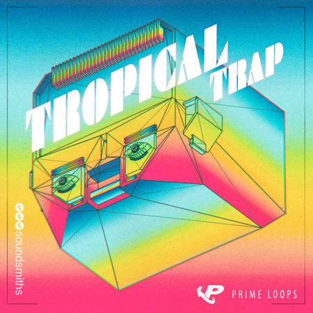 Tropical Trap - Samples & Loops - Splice Sounds