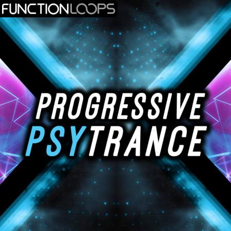 Progressive Psytrance - Samples & Loops - Splice Sounds