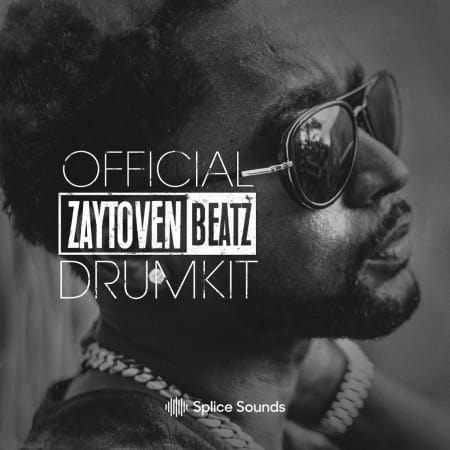 Zaytoven Drumkit - Samples & Loops - Splice Sounds