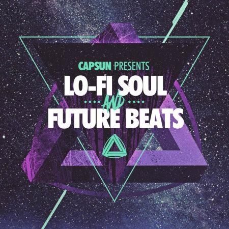 Capsun - Lo-Fi Soul & Future Beats - Samples & Loops - Splice