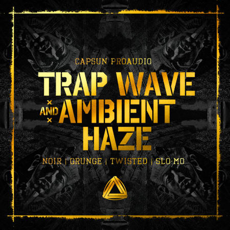 Trap Wave and Ambient Haze - Samples & Loops - Splice Sounds