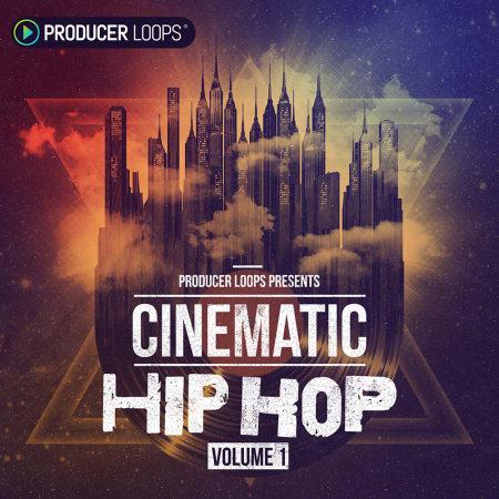 Cinematic Hip Hop Vol  1 - Samples & Loops - Splice Sounds
