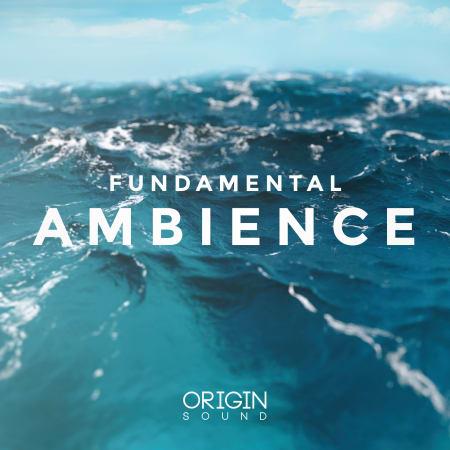Fundamental Ambience - Samples...