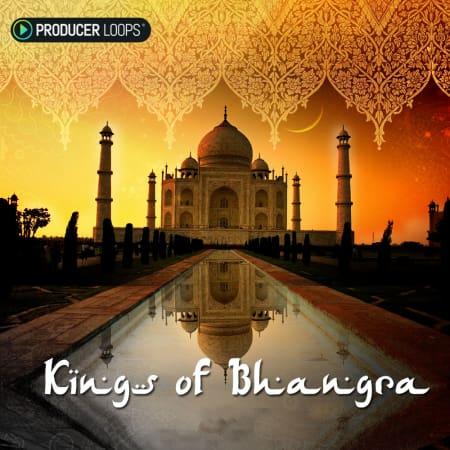Kings of Bhangra - Samples & Loops - Splice Sounds