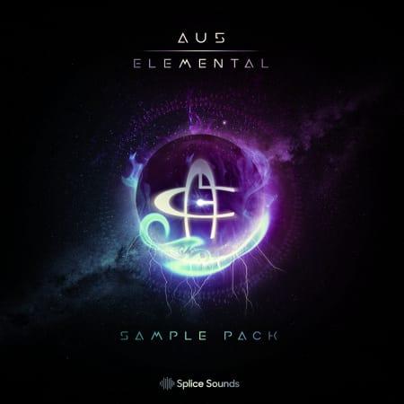 Au5 Elemental Sample Pack - Samples & Loops - Splice Sounds