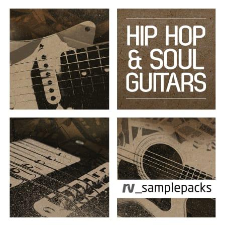 Hip Hop & Soul Guitars - Samples & Loops - Splice Sounds