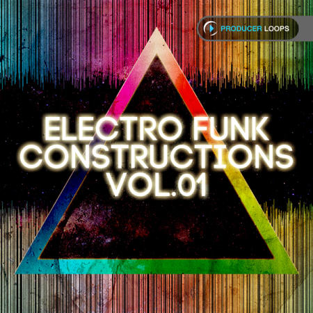 Electro Funk Constructions Vol  1 - Samples & Loops - Splice