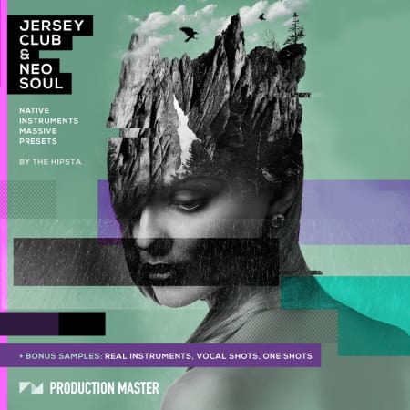 Jersey Club - Neo Soul NI Massive Presets - Samples & Loops