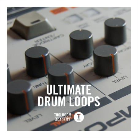 Ultimate Drum Loops - Samples & Loops - Splice Sounds