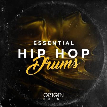 Essential Hip Hop Drums - Samples & Loops - Splice Sounds