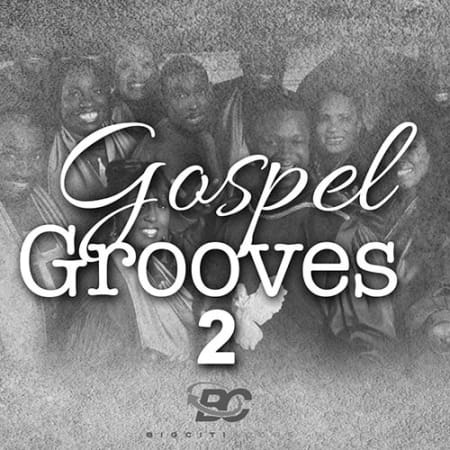 Gospel Grooves 2 - Samples & Loops - Splice Sounds