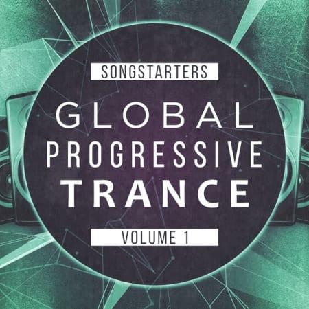 Global Progressive Trance Songstarters - Samples & Loops