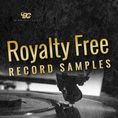 Royalty Free Record Samples - Samples & Loops - Splice