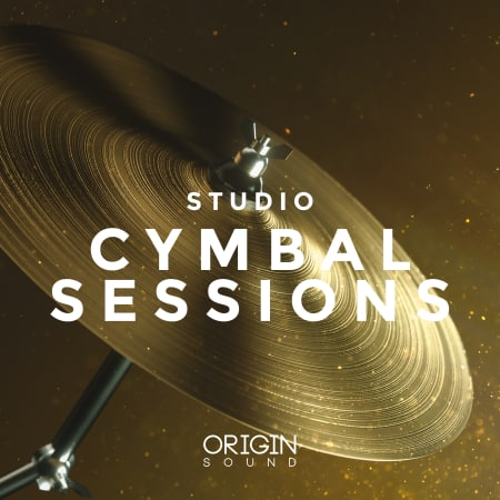 Studio Cymbal Sessions - Samples & Loops - Splice Sounds