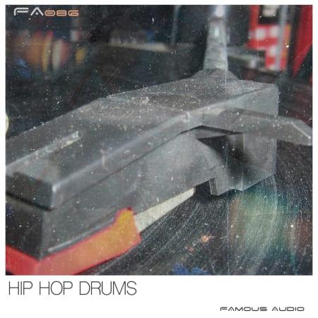Hip Hop Drums - Samples & Loops - Splice Sounds