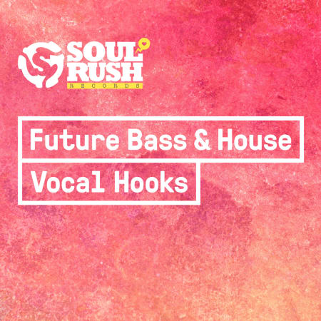 Future Bass & House Vocal Hooks - Samples & Loops - Splice