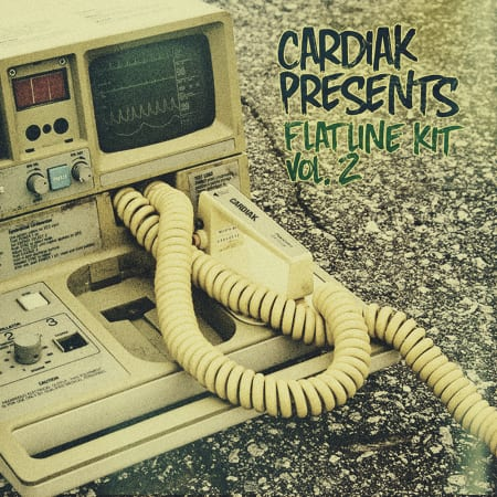 cardiak flatline kit vol 2 free download
