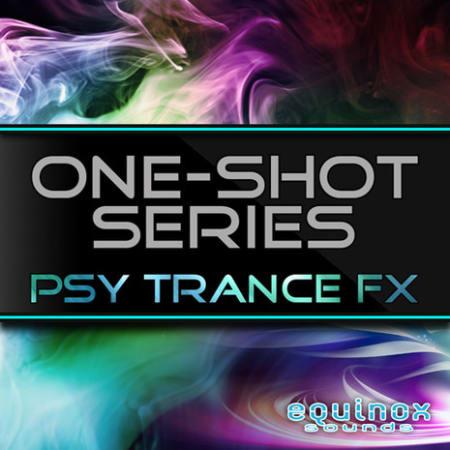 One-Shot Series: Psy Trance FX - Samples & Loops - Splice