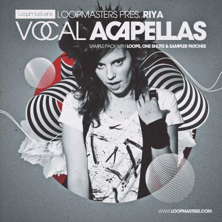 Riya - Vocal Acapellas - Samples & Loops - Splice Sounds