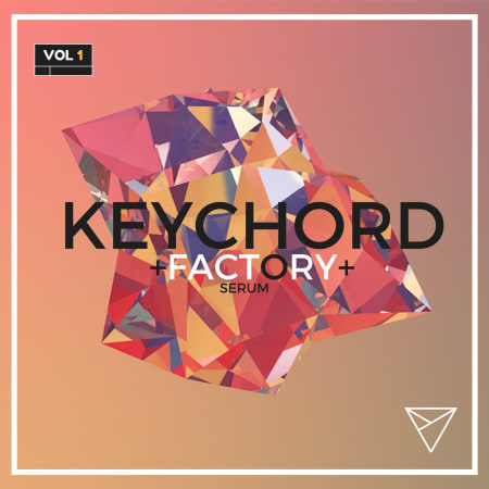 Future Bass Synth Preset from KeyChord Factory Vol  1 for