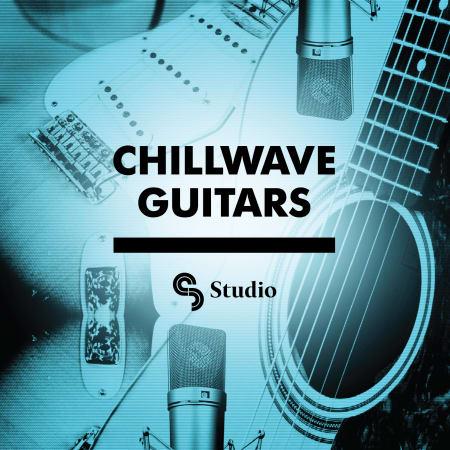 Chillwave Guitars Samples Loops Splice Sounds