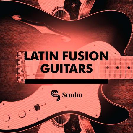 Latin Fusion Guitars Samples Loops Splice Sounds